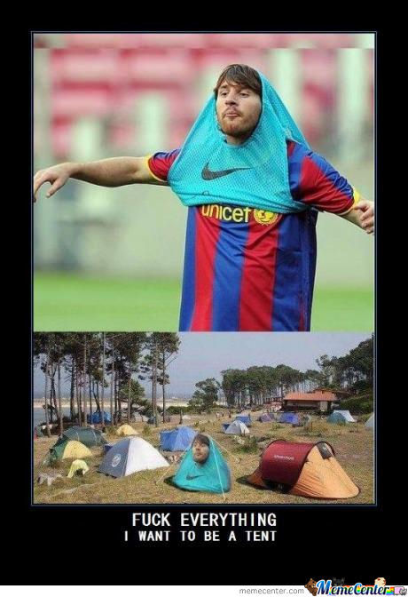 Tent Player