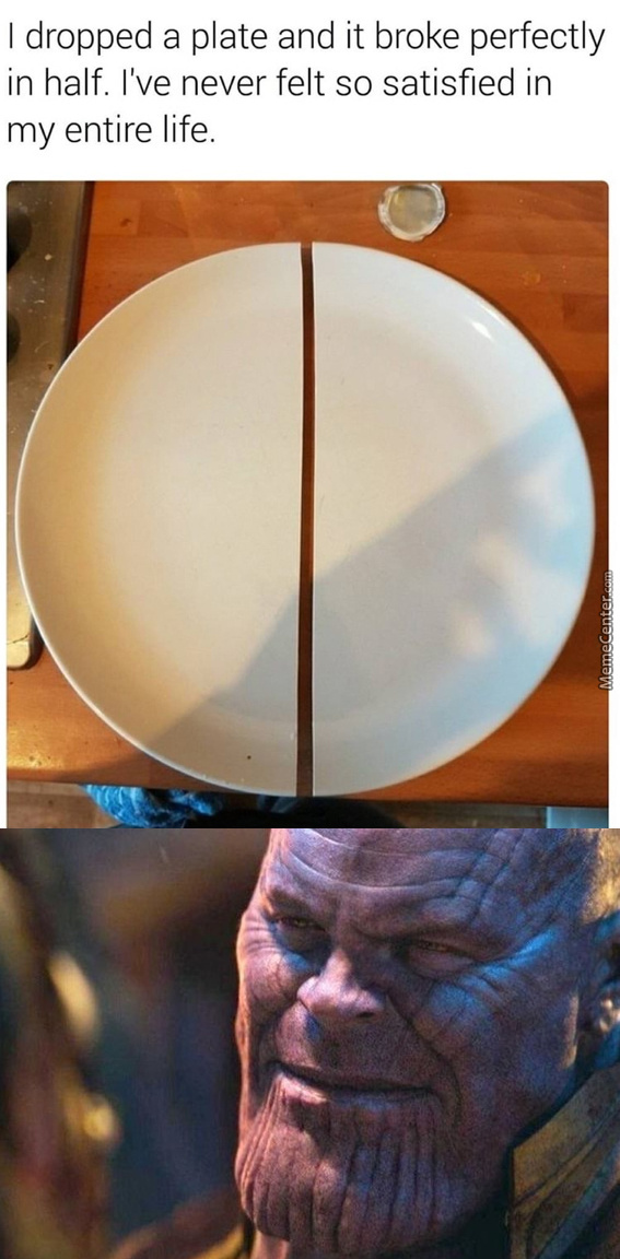 Perfectly Balanced