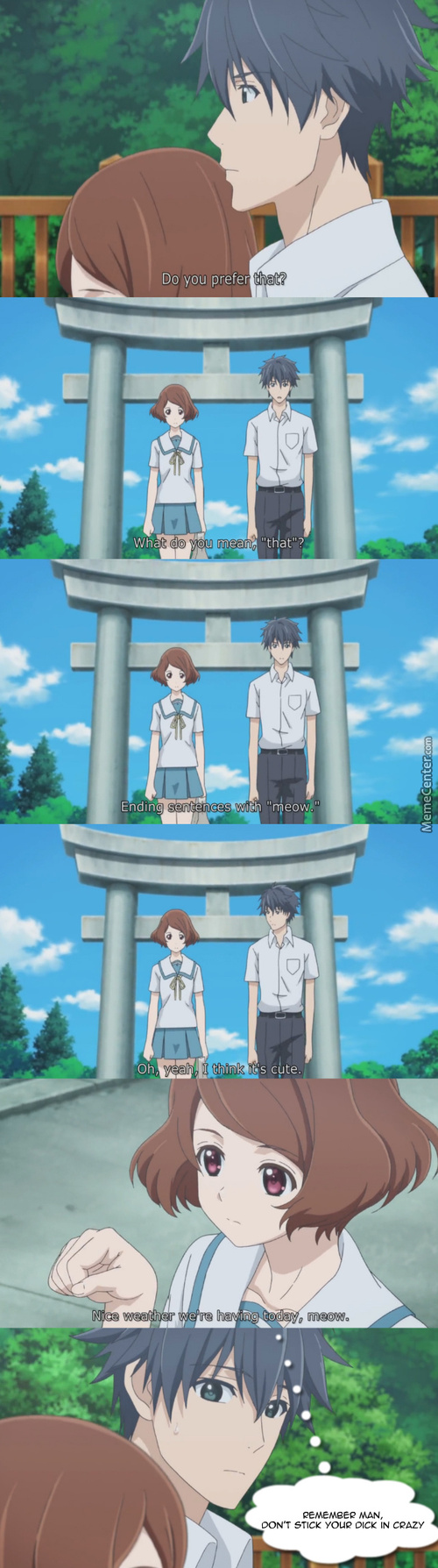 Personally Would Do (Sagrada Reset)