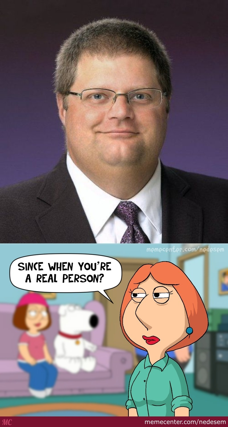 Peter Griffin At Your Service