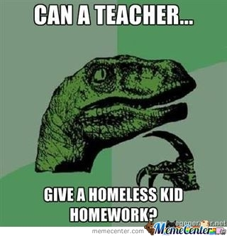 Philosoraptor Strikes Again...