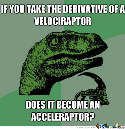 Physicists Will Get This