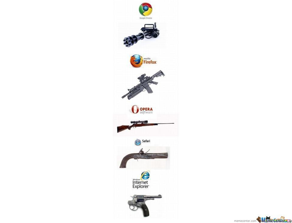 Pick An Internet Browser >:d
