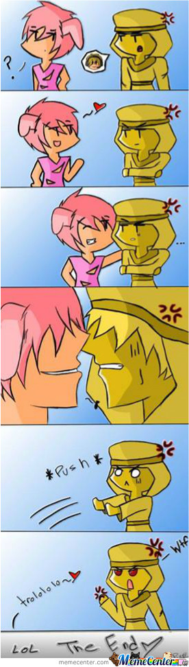 Piggeh And Stephano Ships Activate!