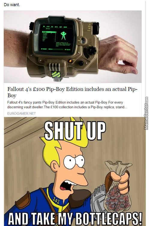 Pimped Up Pip-Boy