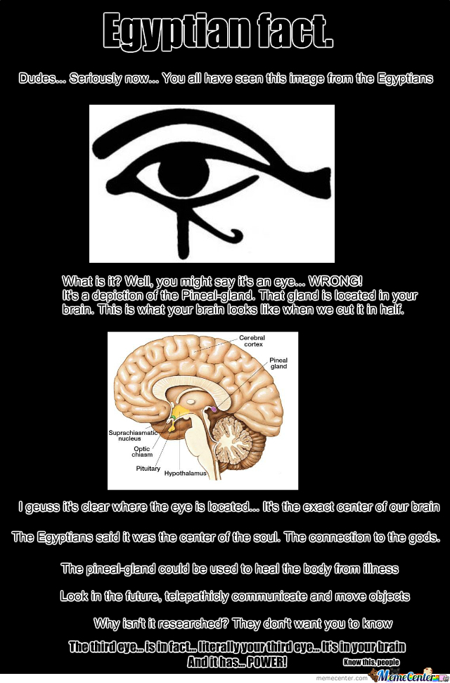 how to open up my pineal gland