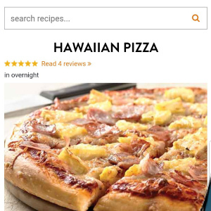 Pineapple Doesnt Belong On Pizza Change My Mind By