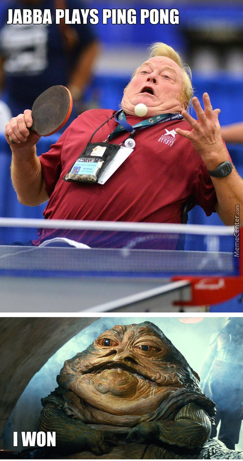Jabba The Hutt Memes Best Collection Of Funny Jabba The Hutt Pictures