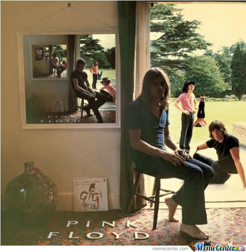 Pink Floyd: Inception Before It Was Cool