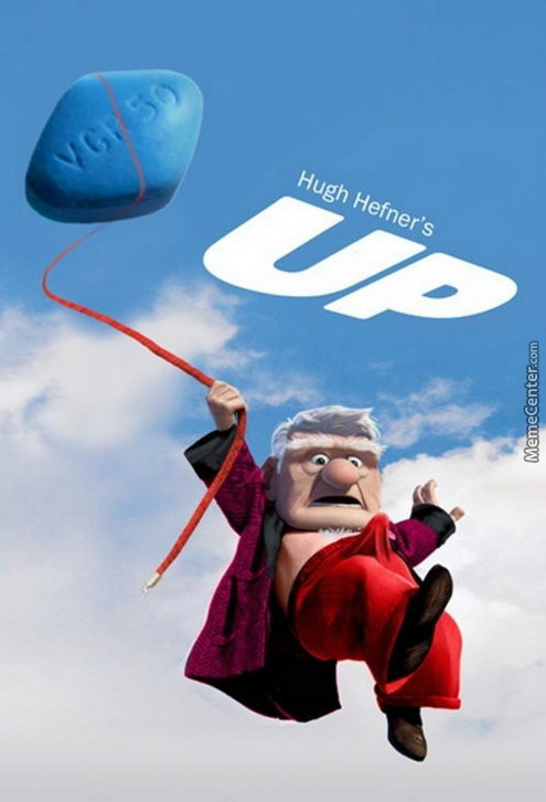 Pixar's First Based On A True Story Movie.