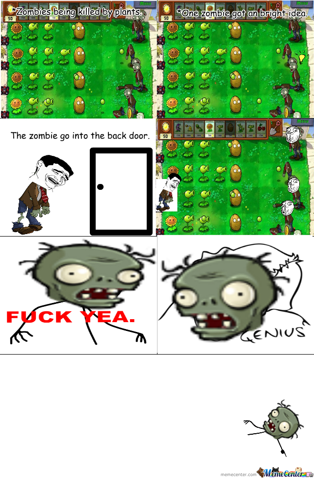 Plants Vs Zombies Cheat!!