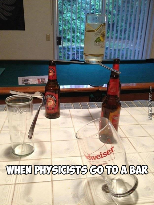 Playing Level:physicist