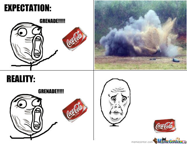 Playing With A Soda Can (True Story)