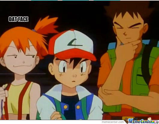 Pokemon And Its Many Faces.