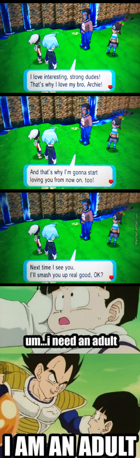 Pokemon Has Changed A Lot Since I Was A Kid