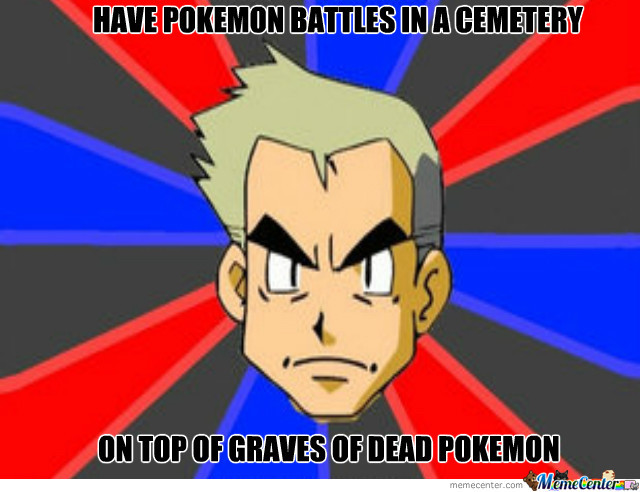 Pokemon Logic!