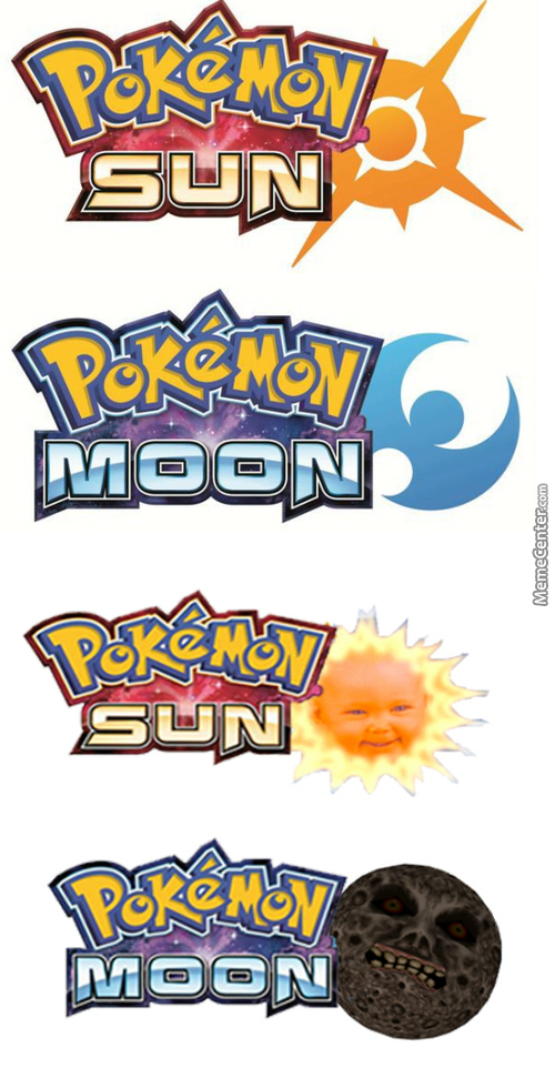 Pokemon Sun V2 Is The Way To Go Tbh