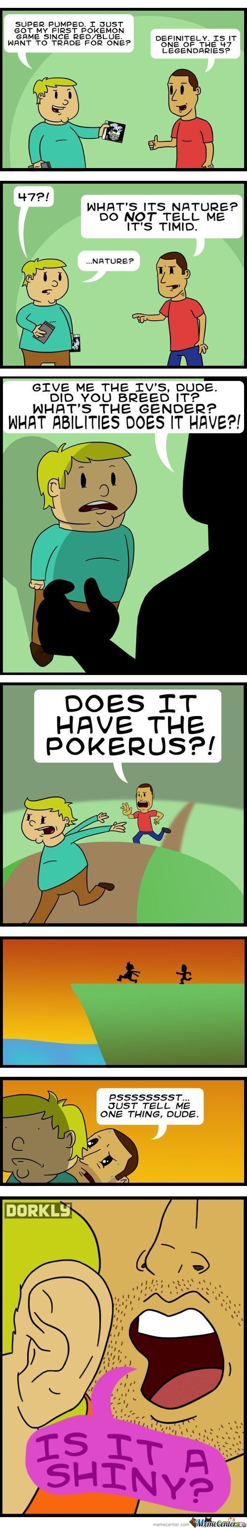 Pokeridiculous
