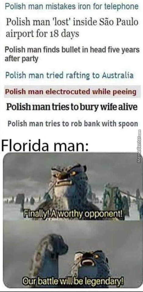 Poland Is A Magical Place