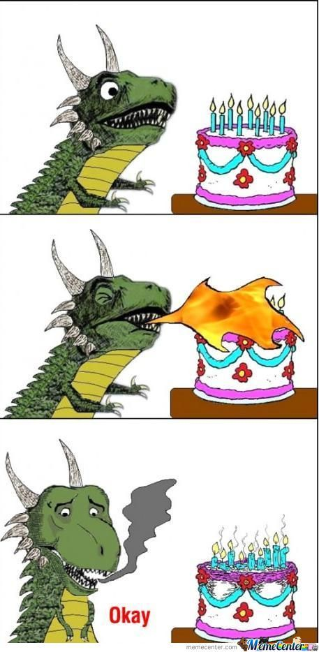 Poor Dragon