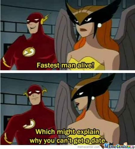 Poor Flash
