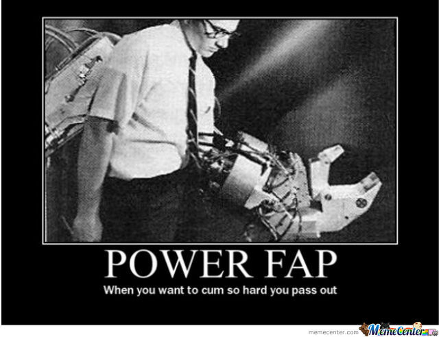 Power Fap