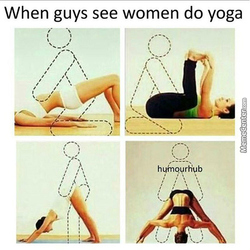 Practical Guide To How To Do Yoga