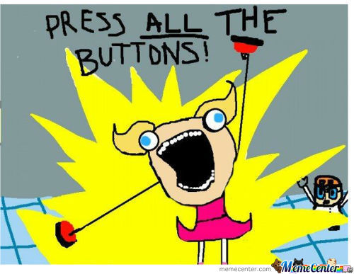 Press All The Buttons