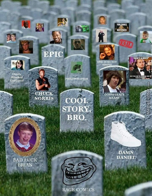 Press F To Pay Respects For Our Fallen Comrades