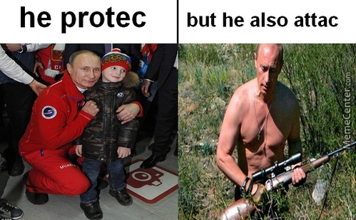 Protec And Attac