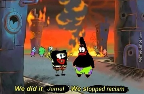 Protesters In Ferguson In A Nutshell