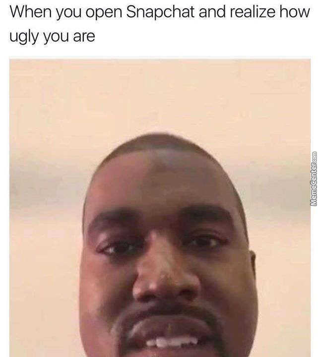Proudly Ugly