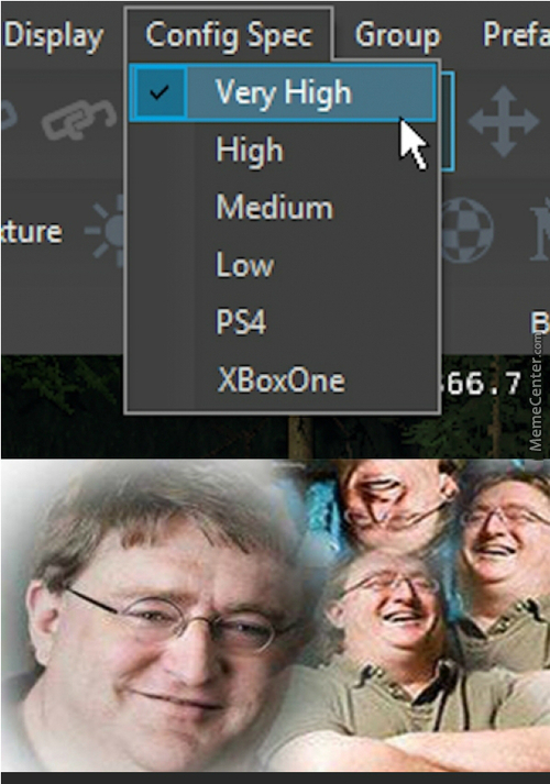 Ps4? Xbox One? 4 - 1 Is 3 - Half Life 3 Confirmed