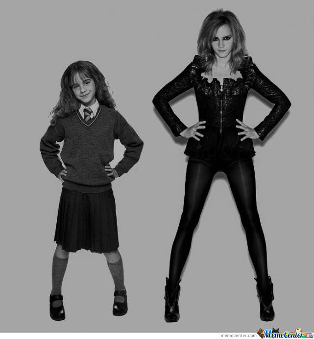 Puberty, You're Doing It Right