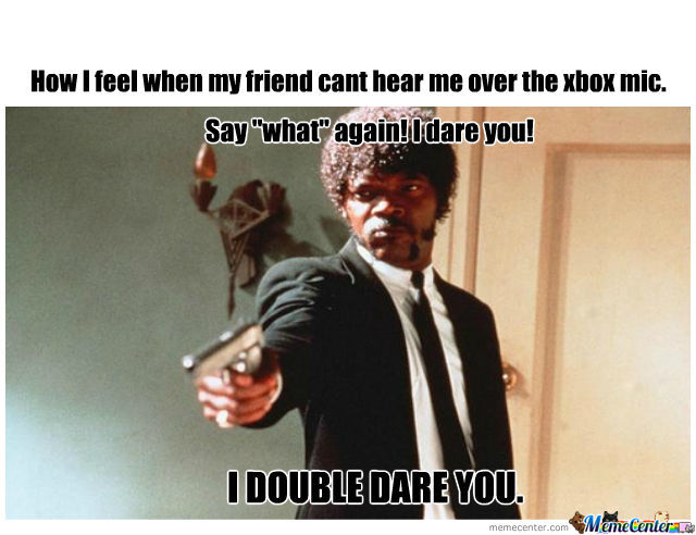 Pulp Fiction Rage