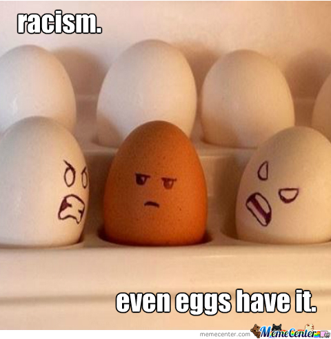 Racism To Its Extent