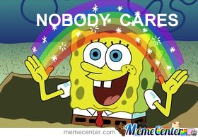 Reaction To Almost Every Facebook Status