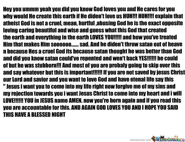 Read This!!!!!!!!!!!