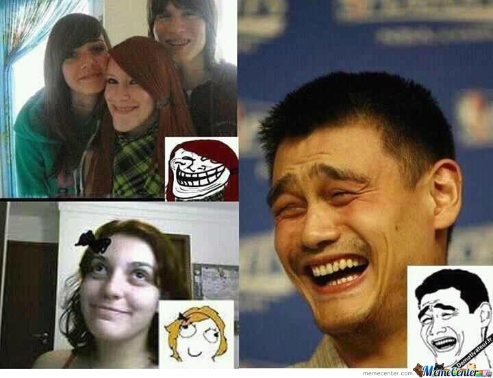 memes faces in real life - photo #18