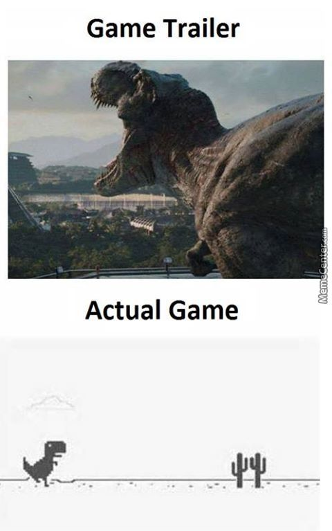 Reality In Video Games (Ubisoft)