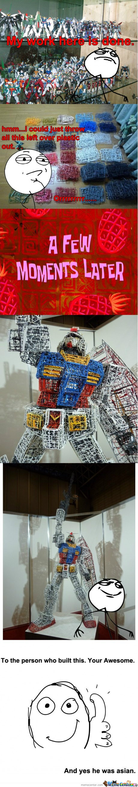 Really Cool Optimus !!