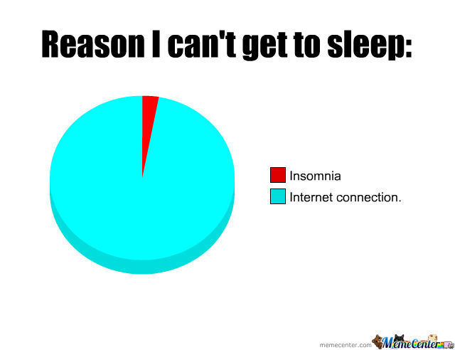 Funny Cant Sleep Meme : Reason i can t get to sleep by renatav meme center