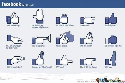 Recomendations For Fb