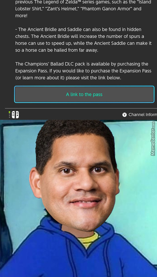Reggie Memes Best Collection Of Funny Reggie Pictures