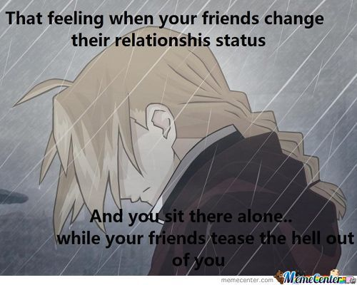Relationshis