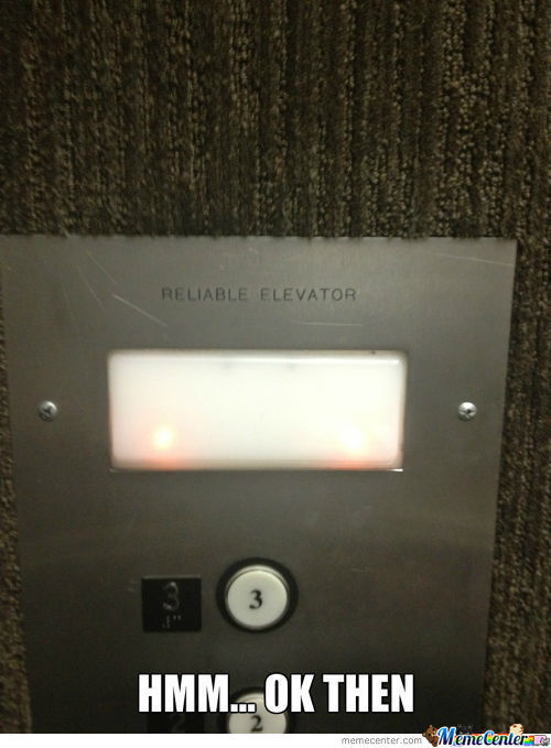 Reliable Elevator