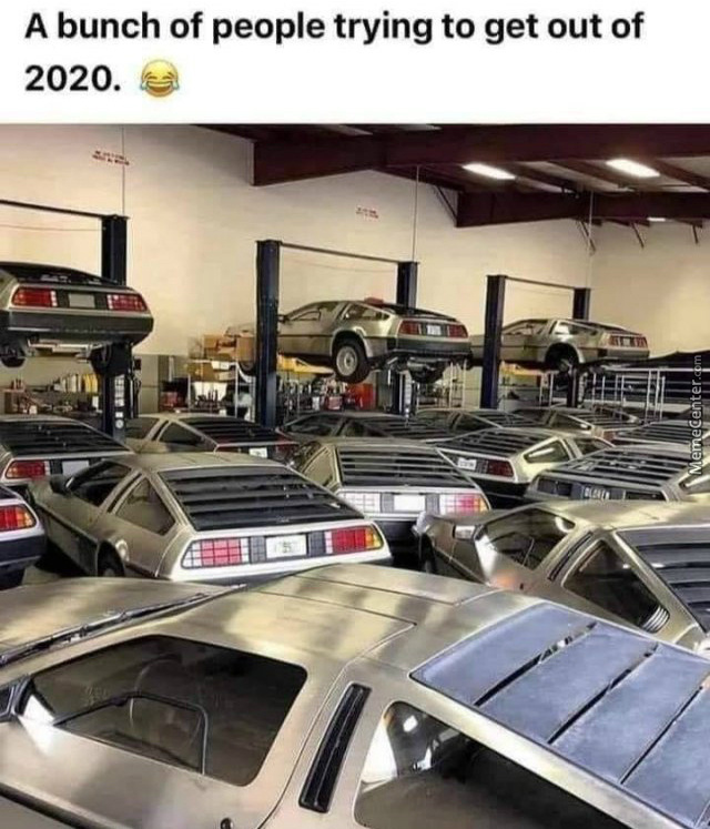 Remember Back To The Future?