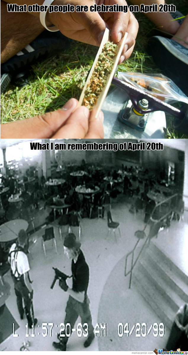 Remember Columbine
