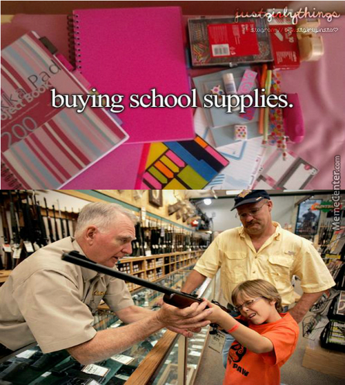 Remember To Buy Enough Ammo