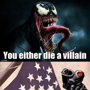 25 Funniest Eddie Brock And Venom Memes That Will Make You Laugh
